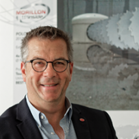 Laurent Morillon
