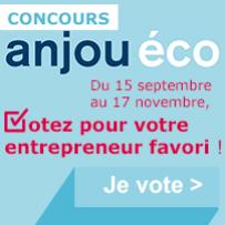 Prix Anjou Eco 2017