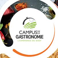 Campus de la gastronomie