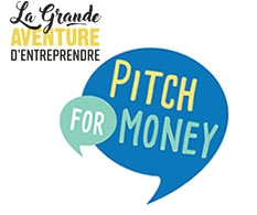 Pitch for money
