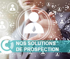 solutions de prospection