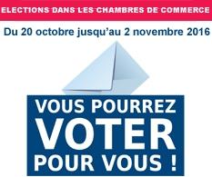 élections des CCI
