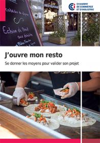 Création d'entreprise Café, Hôtel, Restaurant