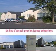 Local d'activité Immobilier d'entreprise Equipement Entreprise Création d'entreprise