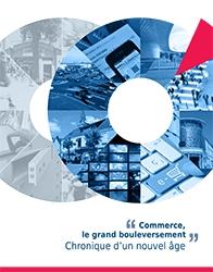 Observatoire Etude économique Développement commercial Commerce