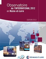 Observatoire International Etude économique