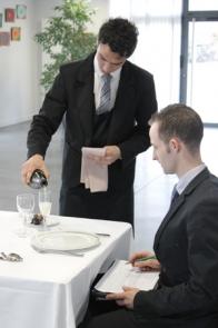 Formation continue Café, Hôtel, Restaurant