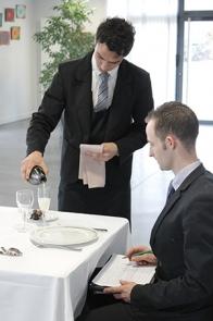 Tourisme Formation continue Café, Hôtel, Restaurant