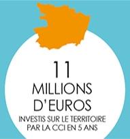 Bilan de mandature CCI Maine-et-Loire