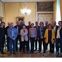 Economie circulaire : une délégation du 49 cherche l'inspiration au Danemark