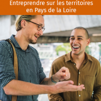 Entreprendre dans les territoires fragiles
