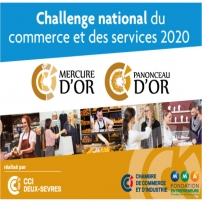 Image challenge National commerce et service