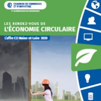 Les Rendez-vous 2020 de l'économie circulaire