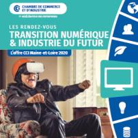 Les RDV transition numérique et industrie du futur