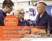 Vers une culture de prévention partagée
