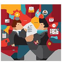 Gérez vos ressources humaines avec nos experts CCI !