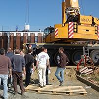 Deux nouvelles formations pour le Bâtiment et l'Industrie