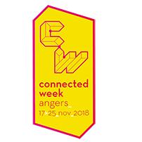 Lancement de la Connected Week 2018
